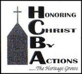 Henry County Baptist Association